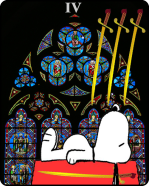 Four_of_Swords_(Snoopy)