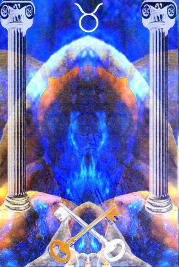 blue the-hierophant-f